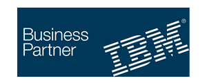 Logo IBM Business Partner